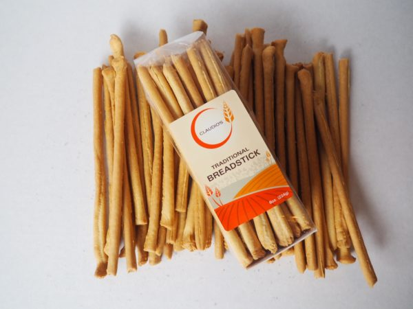 Traditional Breadsticks